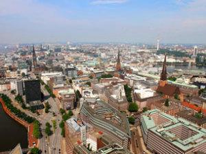 Freies WLAN in der Hansestadt Hamburg
